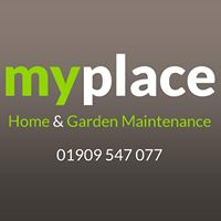 Myplace Home & Garden Maintenance